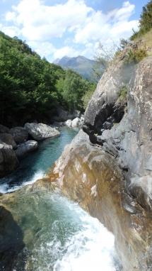 Canyoning Pyrénées